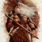 The Legend of Creation – Campaign Setting