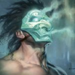 Masks of Destiny Campaign – History of Xoth and the Masks of Destiny