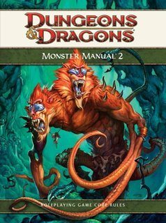 Monster Manual Errata