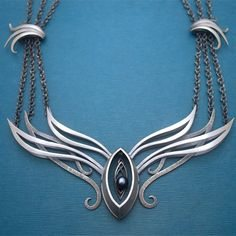 Necklace of Mirages