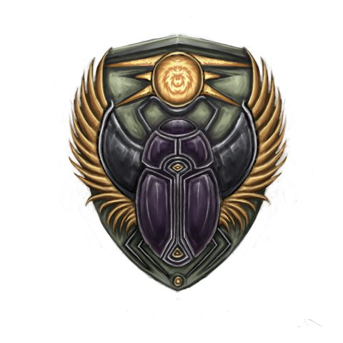 Scarab of Ashkur