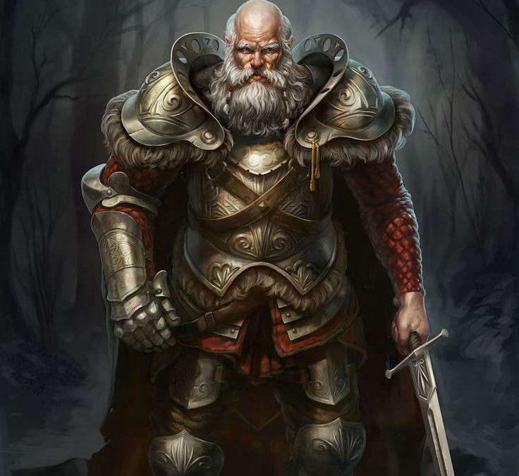 Masks of Destiny Campaign – Chapter 13a: Xoth's Destiny