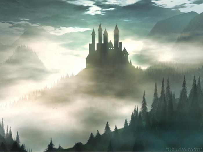 Masks of Destiny Campaign – Chapter 4e: Into The Castle