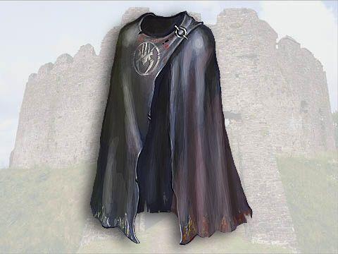 Cloak of Fuer
