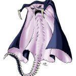 Nightmare Cloak