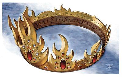Crown of Leadership