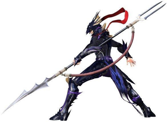 Adaga (Nihilist's) Spear
