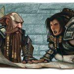 Masks of Destiny Campaign – Chapter 9e: Lookout!