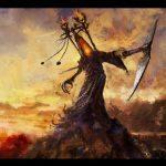 To Serve Evil – Use of The Agathox
