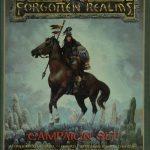 Forgotten Realms Campaign Setting Errata 2E