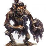 Goblin Encounter (1st level by Bryan Sandoval)