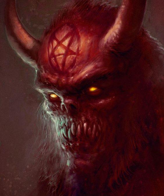 Hell's Legions