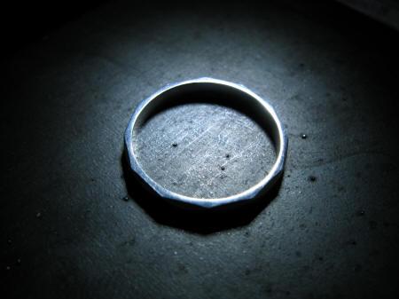 Assassin's Ring