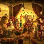 Masks of Destiny Campaign – Chapter 4c: Harken and Blackthorn