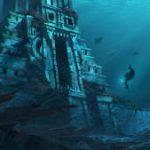 Undersea Sahuagin Temple