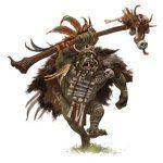 Crunch Warhammer