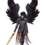 Wings of the Fallen Vulture